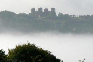 Riber Castle Matlock Derbyshire