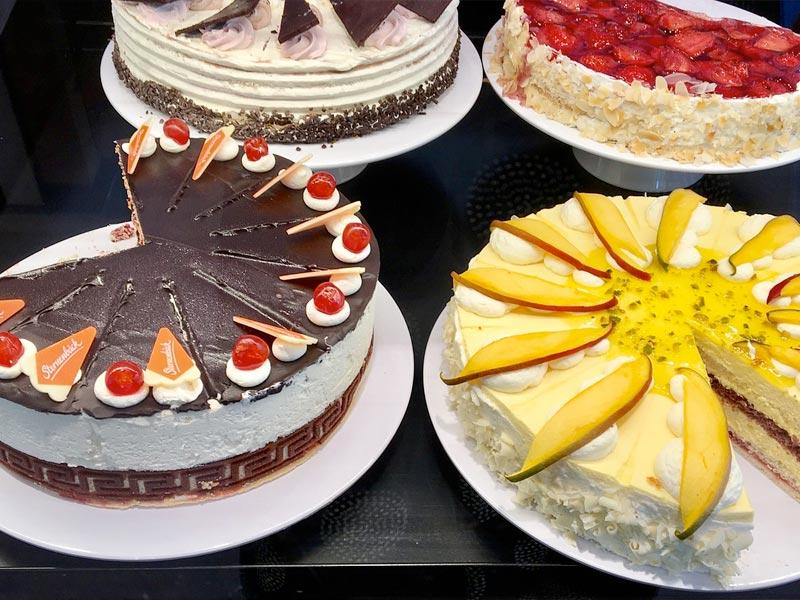 bakewell baking festival