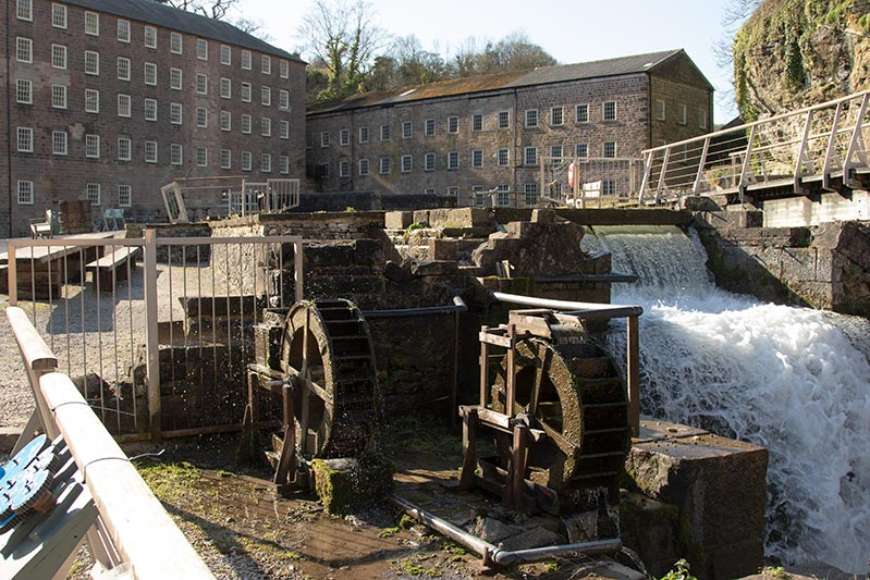 accommodation near arkwrights mill cromford